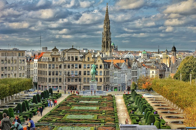 Brussels City